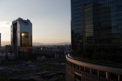 soku_35287.jpg :: 風景 街並み 都市の風景 ビル