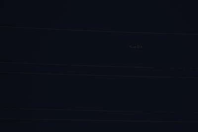 soku_35354.jpg :: 乗り物 交通 航空機 ヘリコプター 夜間