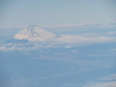 soku_35370.jpg :: 風景 自然 山 富士山 航空撮影