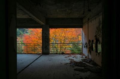 soku_35384.jpg :: 建築 建造物 廃墟