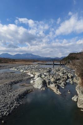 soku_35471.jpg :: 風景 自然 川 渓谷 空