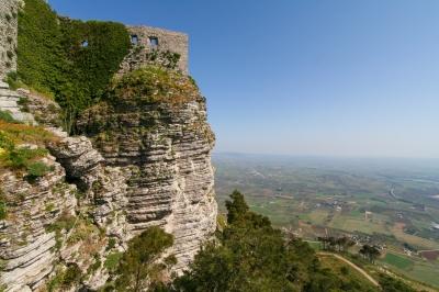 soku_35918.jpg :: エリチェ 風景 自然 郊外の風景 外国 岩山