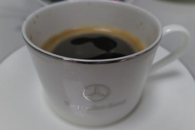 soku_36011.jpg :: 飲み物 ドリンク コーヒー コーヒーカップ メルセデス