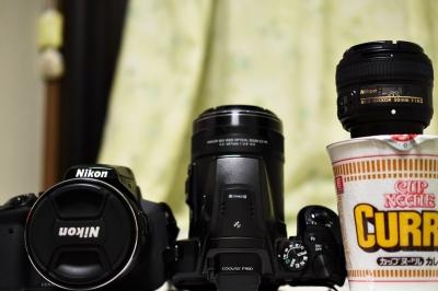 soku_36019.jpg :: カメラ機材 カメラ レンズ nikon ニコン COOLPIX P900 D7200