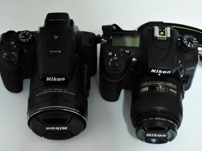soku_36021.jpg :: カメラ機材 カメラ レンズ nikon ニコン COOLPIX P900 D7200