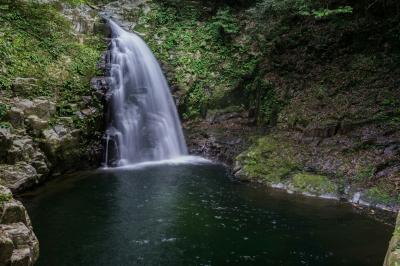 soku_36070.jpg :: 風景 自然 滝