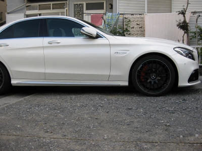 soku_36110.jpg :: C63 新車