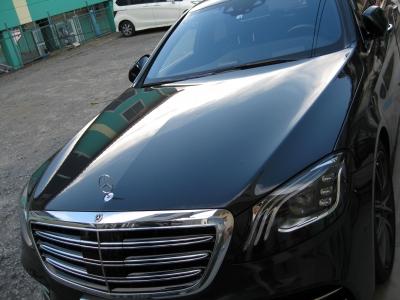 soku_36112.jpg :: S560 新車