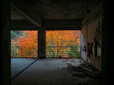soku_36136.jpg :: 建築 建造物 廃墟