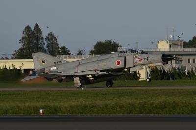 soku_36160.jpg :: シグマ120-3000S+Tc-1401 乗り物 交通 航空機 飛行機 軍用機 戦闘機 F-4EJ改 ファントム