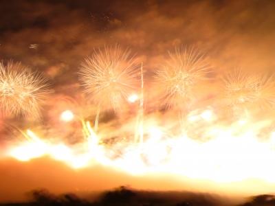 soku_36163.jpg :: 山形 鶴岡 花火