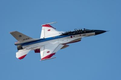soku_36279.jpg :: 乗り物 交通 飛行機 軍用機 F-2B 岐阜基地航空祭 飛行開発実験団