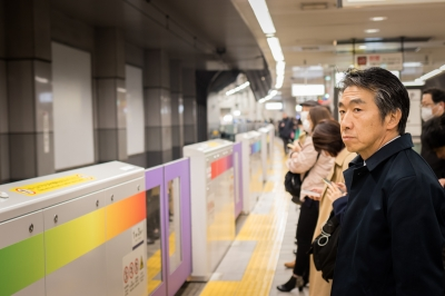 soku_36391.jpg :: 井の頭線 渋谷駅