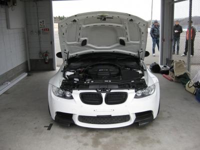 soku_36438.jpg :: BMW M3 2台目