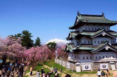 soku_36511.jpg :: 建築 建造物 城 弘前城