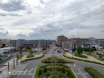 soku_36616.jpg :: 風景 街並み 都市の風景 外国