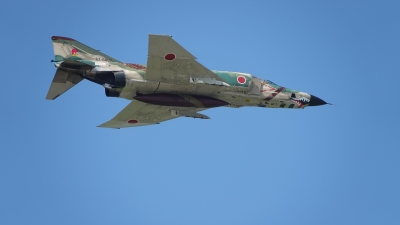 soku_36637.jpg :: 松島基地航空祭 RF-4 乗り物 交通 航空機 飛行機 軍用機