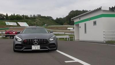 soku_36709.jpg :: AMGGTR AMGGTC 菅生サーキット 後期型